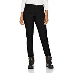 CMP Woman Pant Softshell Neve